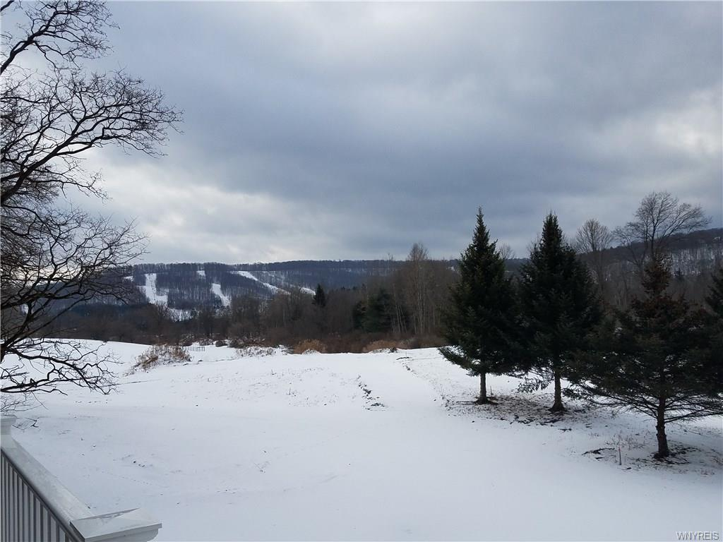 Photo of home for sale at 41-4A Mill Street, Ellicottville NY