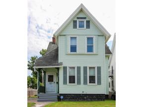 Property for sale at 103 Hickory Street, Rochester,  New York 14620