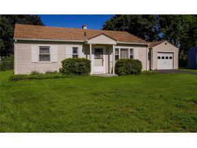 Property for sale at 37 Pasadena Drive, Gates,  New York 14606