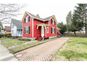 Property for sale at 107 Cypress Street, Rochester,  New York 14620