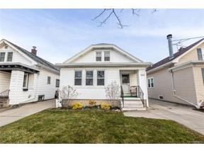 Property for sale at 327 Westgate Road, Tonawanda-town,  New York 14217