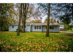 Property for sale at 600 Pellett Road, Webster,  New York 14580