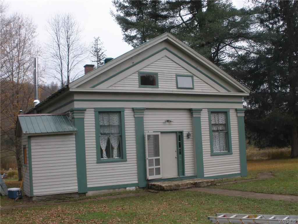 Photo of home for sale at 0 Co Rd 38 Road, Alma NY