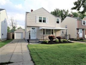 Property for sale at 633 Moore Avenue, Tonawanda-town,  New York 14223