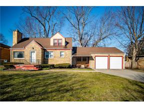Property for sale at 251 High Park Boulevard, Amherst,  New York 14226