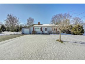 Property for sale at 441 Stottle Road, Chili,  New York 14546