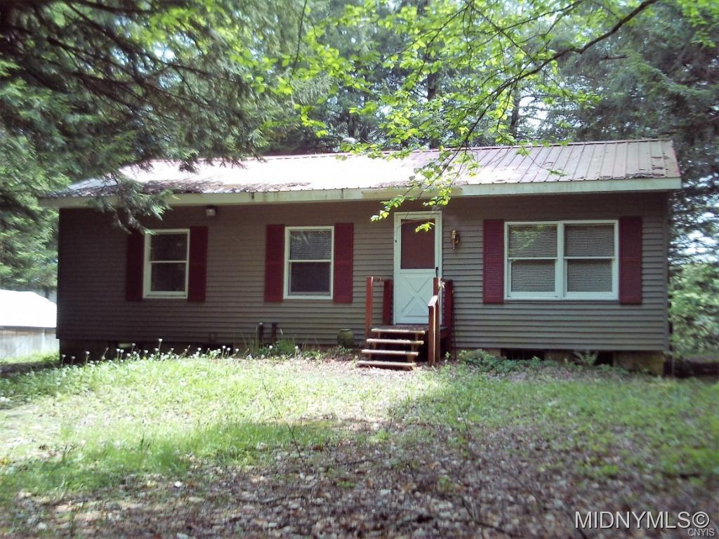 Photo of home for sale at 9036 Woods Road, Remsen NY