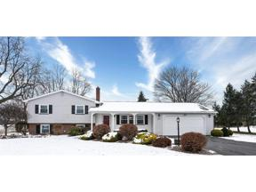 Property for sale at 809 Rush Henrietta Tl Road, Rush,  New York 14586