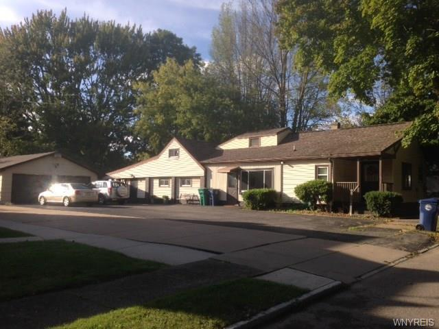 Photo of home for sale at 476 78th Street, Niagara Falls NY