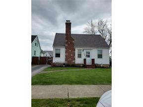 Property for sale at 148 Hamilton Boulevard, Tonawanda-town,  New York 14217