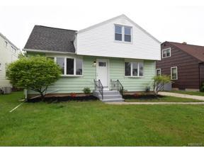 Property for sale at 90 N Ellwood Avenue, Tonawanda-town,  New York 14223