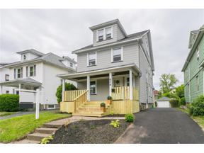 Property for sale at 614 Parsells Avenue, Rochester,  New York 14609