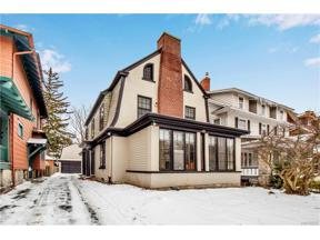 Property for sale at 20 Berkley Place, Buffalo,  New York 14209