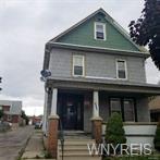 Photo of home for sale at 1616 Walnut Avenue, Niagara Falls NY