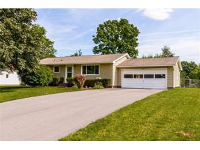 Property for sale at 69 Friel Road, Henrietta,  New York 14623
