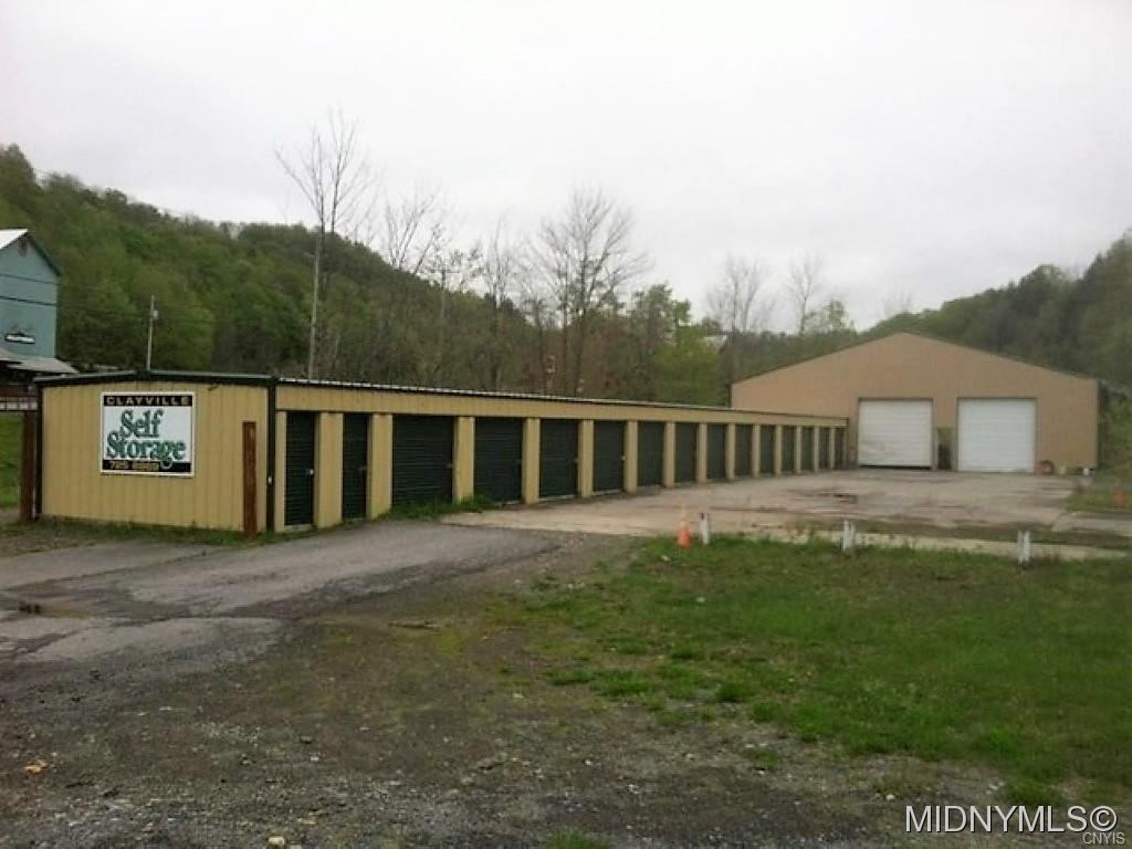 Photo of home for sale at 9726 Latus Road, Paris NY