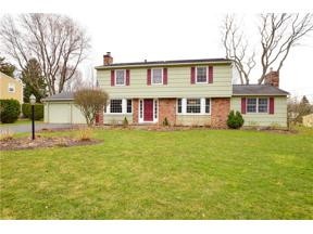 Property for sale at 22 Buckwheat Drive, Perinton,  New York 14450