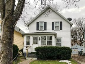 Property for sale at 181 Turpin St Street, Rochester,  New York 14621