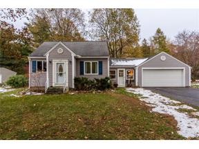 Property for sale at 476 Forest Drive, Webster,  New York 14580