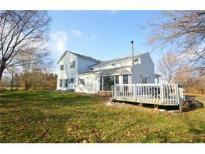 Property for sale at 7555 Mount Morris Nunda Road, Mount Morris,  New York 14510