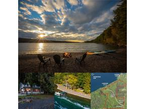 Property for sale at 974 Ten Mile Point, Spafford,  New York 13152