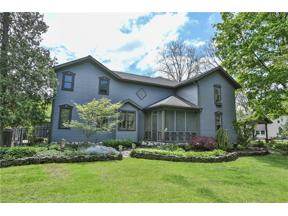 Property for sale at 39 Mill Road, Mendon,  New York 14506