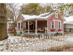 Property for sale at 29 Poplar Street, Rochester,  New York 14620