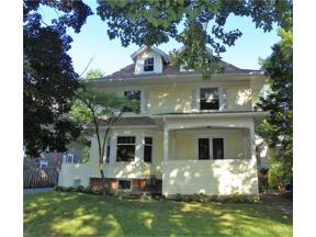 Property for sale at 135 Barrington Street, Rochester,  New York 14607