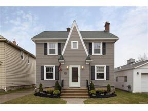 Property for sale at 305 Argonne Drive, Tonawanda-town,  New York 14217