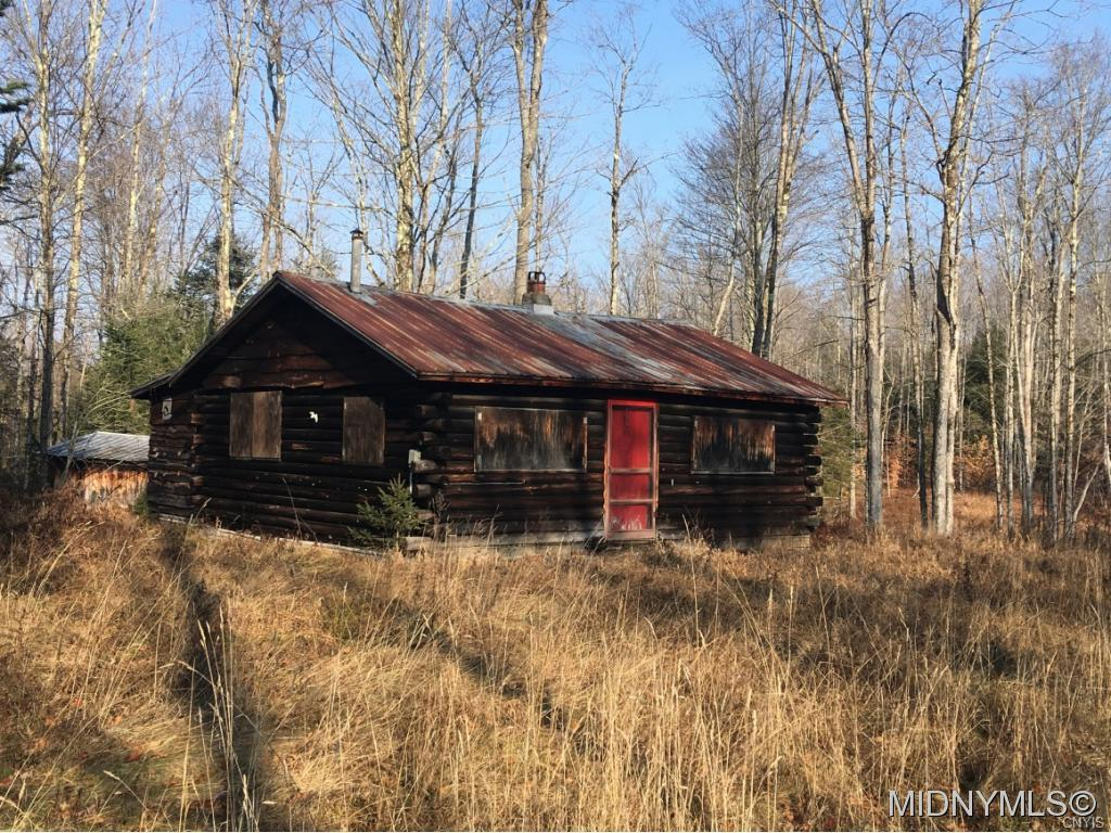 Photo of home for sale at 11143 Roberts Road, Remsen NY