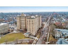 Property for sale at 33 Gates Circle # 6E, Buffalo,  New York 14209