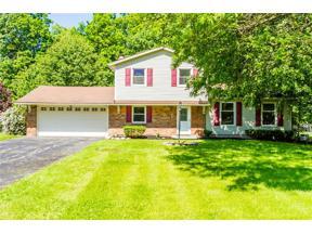 Property for sale at 788 Lauren Court, Webster,  New York 14580