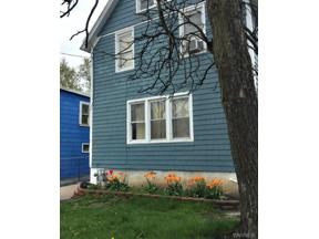 Property for sale at 91 Ledger Street, Buffalo,  New York 14216