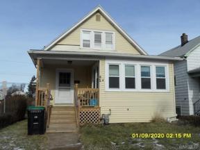 Property for sale at 82 Nassau Avenue, Tonawanda-town,  New York 14217