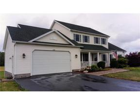 Property for sale at 158 Davis Rd, Riga,  New York 14428