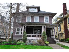 Property for sale at 676 Lafayette Avenue, Buffalo,  New York 14222