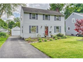 Property for sale at 54 Willowdale Drive, Brighton,  New York 14618