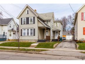 Property for sale at 516 Emerson Street, Rochester,  New York 14613