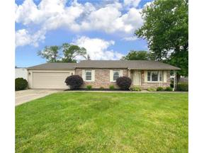 Property for sale at 225 Dayton Oxford Road, Carlisle,  Ohio 45005