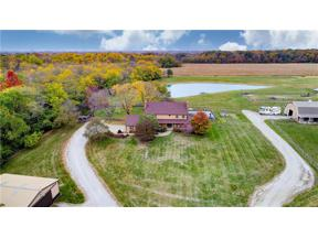Property for sale at 1885 Funderburg Road, New Carlisle,  Ohio 45344