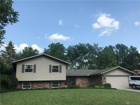 Property for sale at 7521 Cloverbrook Park Drive, Centerville,  OH 45459