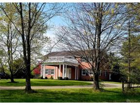 Property for sale at 12630 State Route 725, Germantown,  Ohio 45327