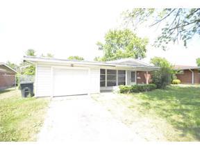 Property for sale at 2521 Arlene Drive, Dayton,  Ohio 45406