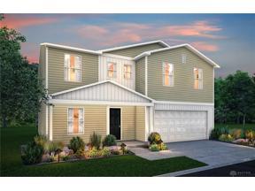Property for sale at 71 Tarragon Way, New Lebanon,  Ohio 45345