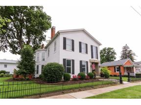 Property for sale at 123 1st Street, Tipp City,  Ohio 45371