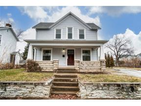 Property for sale at 420 Walnut Street, Troy,  Ohio 45373