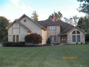 Property for sale at 8565 Sycamore Trails Drive, Clearcreek Twp,  Ohio 45066