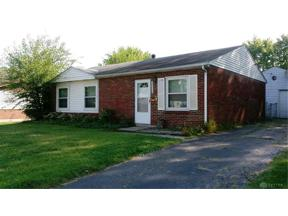 Property for sale at 3516 Hackney Drive, Kettering,  Ohio 45420