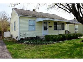 Property for sale at 644 Swigart Drive, Fairborn,  Ohio 45324