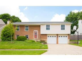 Property for sale at 6359 Copper Pheasant Drive, Dayton,  OH 45424